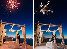 Nick and Erin's amazing wedding at Santorini Gem wedding venue by international wedding photographer Vangelis Photography