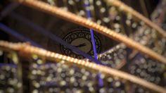 Building . Clock . Lights . Christmas | Câmara do Porto, Porto, Portugal ~ Ph. Dani Carvalho