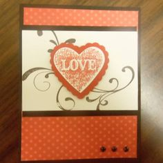 SUO Valentine by jasscraps - Cards and Paper Crafts at Splitcoaststampers
