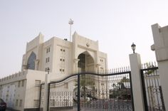 bahrain old neighbourhood