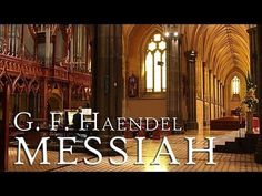 Messiah, composed in 1741 by George Frideric Handel, with a scriptural text compiled by Charles Jennens from the King James Bible, and from the version of th...
