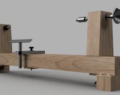 Build a Woodturning Lathe by NixDigitalDownloads on Etsy Mais