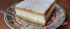 Recept Šťavnatý hrnkový tvaroháček Vanilla Cake, Cheesecake, Pizza, Sweets, Desserts, Food, Pastries, Drinks, Bakken