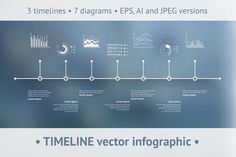 Download TIMELINE INFOGRAPIC SET #2 Graphic Templates by bumkatrin. Subscribe to Envato Elements for unlimited Graphic Templates downloads for a single monthly fee. Subscribe and Download now!