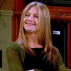 Rachel Green, Jennifer Aniston seen that eps not too long ago made me laugh Tv: Friends, Serie Friends, Rachel Friends, Friends Cast, Friends Moments, I Love My Friends, Friends Tv Show, Friends Forever, Friends Episodes