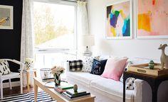 Living room - Dream