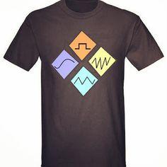 """""""Waves of sound"""" #edm #tshirt  bane5"""