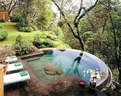 Cant get enough of this pool! I NEED ONE!