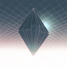 Mr. Div And His Fantastical Geometric GIFs [Gallery] | The Creators Project