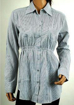 Camisa de rayas 20,00€