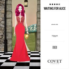 Covet Fashion, Michael Kors, Formal Dresses, My Style, Dresses For Formal, Formal Gowns, Formal Dress, Gowns, Formal Wear