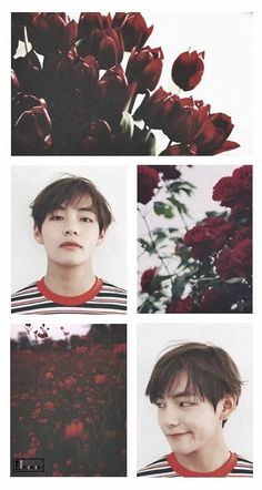 BTS / Taehyung / Wallpaper