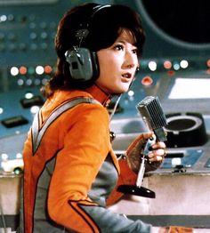西 恵子さん『美川のり子(ウルトラマンA)』 Live Action, Ultra Series, Japanese Superheroes, Showa Era, Godzilla, Actors & Actresses, Sci Fi, Heroines, Science Fiction