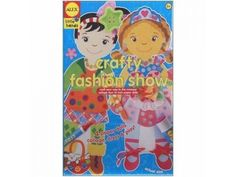 ALEX Toys Early Learning Crafty Fashion ... is listed on For Sale on Austree - Free Classifieds Ads from all around Australia - http://www.austree.com.au/baby-children/toys-indoor/alex-toys-early-learning-crafty-fashion-show_i2056
