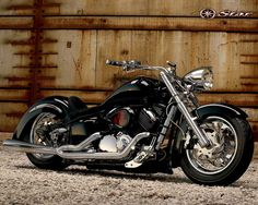 big bike wallpaper blackYamaha Chopper Blackjpg  1280  1024  Big Bike Board 2VaPToyt