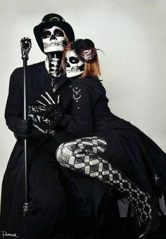 Couples Halloween Costume Ideas   Easyday