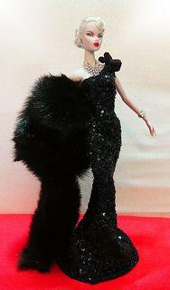 Evita Peron on the Red Carpet