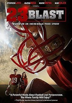 #giveaway  Giveaway of 23 Blast DVD at ichoosejoy.org #23Blast