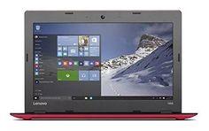 lenovo - ideapad 100 11.6  laptop  intel atom z3735f