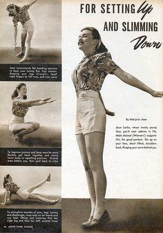 Joan Leslie, via Flickr.