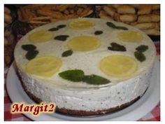 Kiprobalt receptek - Torták