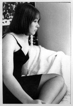 Glenda Jackson by Michael Ward 26 August 1964