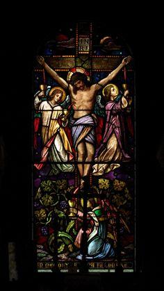 St Wendelin Church Good Friday 1