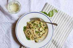 Spaghetti alla Nerano (Spaghetti with Zucchini) recipe on Food52