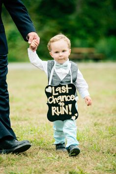 Custom Last Chance Wedding Invitations And