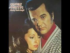 There's A Honky Tonk Angel - Conway Twitty