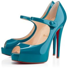 473c38728f8a Christian Louboutin New Decoltissimo 85mm Pumpen