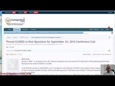 Recording of Free Community Conference Call (Every Other Thursday), 22 S...