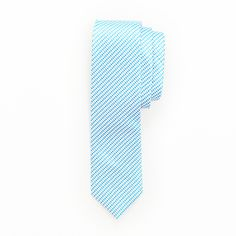 Tuvous Blue Skies Tie $10. Father's Day? Would look SO GOOD on a man with blue eyes!