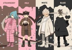Cultura Nerd, Inazuma Eleven Go, Anime Films, Avatar The Last Airbender, Thats Not My, Girly, Cartoon, Manga, Gallery
