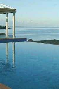 The Waterfont Cottage, Water Island, U.S. Virgin Islands.  $1500 per week.