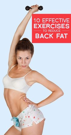 Want to remove your back fat as soon as possible Then delay no more and read this post