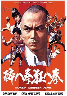 Poster Shaolin contre Mantis 360619