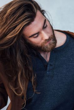 27 Reasons To Love Brock O'Hurn