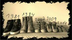 Leuke aankondiging zwangerschap Playroom, Combat Boots, Pregnancy, Kids, September, Photography, New Babies, Bebe, Young Children