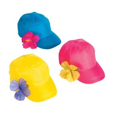 8ff5e243262 Flower Baseball Caps Assortment - Discontinued. Jojo SiwaCaps ...
