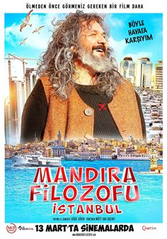 Mandıra Filozofu İstanbul Filminde Çalan Şarkı