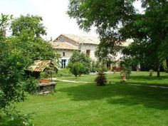 Leggett: French Property - Price: € 214000 Property in Poitou Charentes Deux Sevres Beautiful character three bedroom property with excellent four bedroom barn conversion, swimming pool, garden Property Prices, Property For Sale, Poitou Charentes France, Houses In France, French Property, Stepping Stones, Swimming Pools, Garden, Outdoor Decor