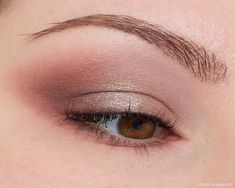 #NYX Ultimate Utopia Palette Look #5 Neutral Eyes, Beauty Review, Nyx, Makeup Looks, Palette, Coffee, Kaffee, Make Up Looks, Natural Eyes