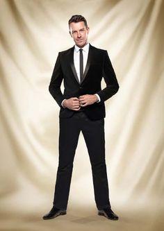 Ashley Taylor Dawson Strictly Come Dancing 2013