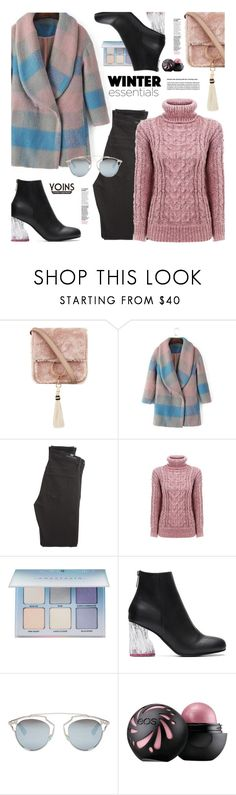 """""""Yoins.com nº 17: Winter essentian"""" by hamaly ❤ liked on Polyvore featuring Brother Vellies, Citizens of Humanity, Anastasia Beverly Hills, Christian Dior, yoins, yoinscollection and loveyoins"""