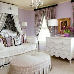 By Tobi Fairley Interior Design Thanks Ronique I Concur With Your Guess On Spring