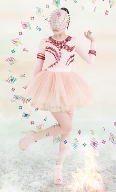 Gallery ももいろクローバーZ 2ndフルアルバム「5TH DIMENSION」特設サイト-百田夏菜子