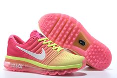best service 6ad62 4da22 Buy Authentic Nike Air Max 2017 Pink Volt White New Style from Reliable  Authentic Nike Air Max 2017 Pink Volt White New Style suppliers.