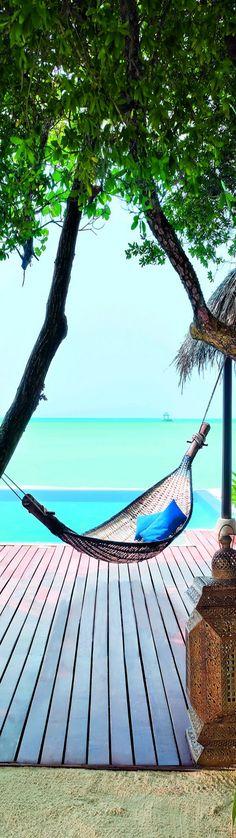 Taj Exotica...Maldives