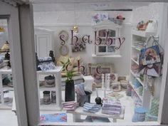 miniatyrmama: Inredningsbutik